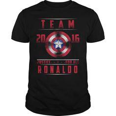 Ronaldo tshirt  #Ronaldo. Get now ==> https://www.sunfrog.com/Ronaldo-tshirt-Black-Guys.html?74430