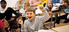 Los niños de hoy no tienen tiempo de ser niños. ¿Por qué no pueden disfrutar más de su infancia? Menos tiempo en la escuela (un promedio de 20 horas p...
