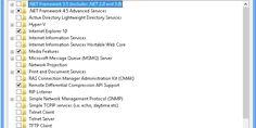 Offline Install .Net Framework 3.5 for Windows 7,8,10