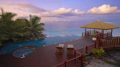 Fregate Island Private, #Seychelles