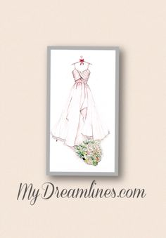 Perfect Wedding Gift From Groom To Bride : ... . http://www.mydreamlines.com/wedding-gifts/wedding-gift-bride-groom