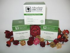 Kremy Absolute Organic