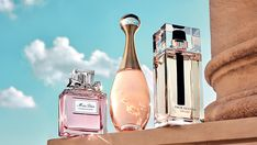 Discover Dior Parfum Dior, Dior Fragrance, Christian Dior, Perfume Bottles, Life, Beauty, Women, Fragrance, Pictures