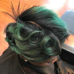 Photos from Multicultural Hair Care Expert Crystal W.