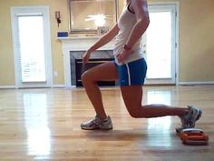 5 Effective Exercises That Will Build Up Your Glutes & Improve Your Posture…