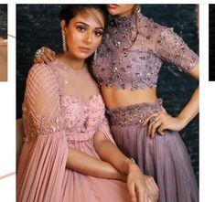 Netted Blouse Designs, Saree Blouse Designs, Pakistani Bridal Couture, Heavy Dresses, Marriage Dress, Cinderella Dresses, Indian Wedding Outfits, Anarkali Dress, Draped Dress