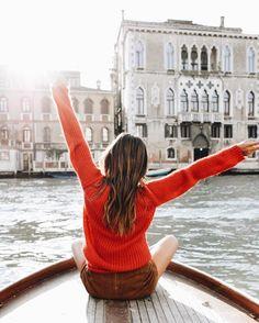 Travel Goals!