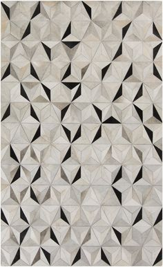 hide rug from Surya (TRL-1128)