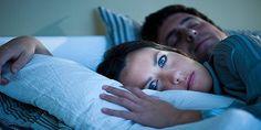 Il cervello di donna e uomoèdifferente, non solo nel modo di pensare: un'altra differenza sostanziale potrebbe essere ricondotta anche al senso di stanchezza, con diversa necessità di reintegrodisonno.   Scopri perché la donna ha bisogno di dormire più dell'uomo: http://www.healthblog.it/news/neurologia/2015/donna-dorme-piu-uomo