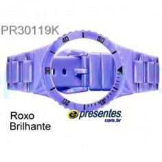 Pulseira Avulsa Original Champion ROXO BRILHANTE PR30119K