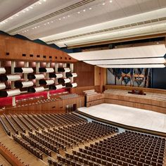 The renovated central section of London's Royal Festival Hall organ has been reinstalled to the auditorium