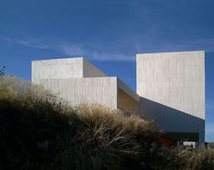 Museo Berrocal by Maria Fraile + Javier Revillo Photo � Luis Asin