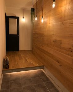 Entrance Design, House Entrance, Japan Interior, Room Interior, Interior Design, Muji Home, Natural Interior, Entry Hallway, Cozy Room
