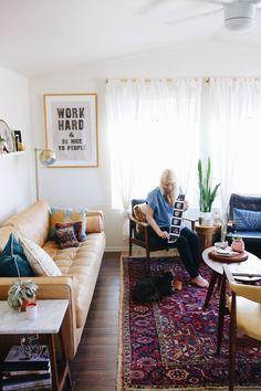 Around Our Home — 19 // Chelsea Bird