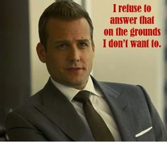 suits quotes; Harvey Specter quotes