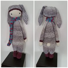 Rita the rabbit mod