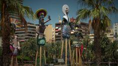 ¿Estáis preparad@s? Fogueres de Sant Joan #Alicante #FogueresAlacant #CostaBlanca