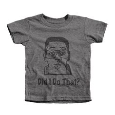 Now as a parent, this famous T.G.I.F saying has a whole new meaning! Tri-Blend…