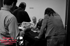 Yuma Arizona screening of Cowboy Zombies 2015. Photograph by UZA Synyster Syn Sydoney A.A Banks.