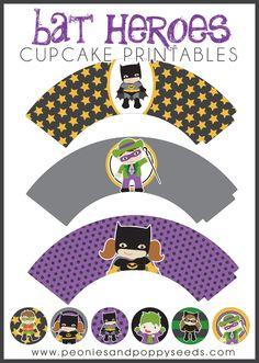 bat heroes preview PP FREE