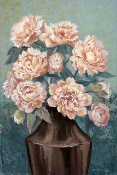 Cuadro Magnolia Mist