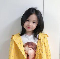 Beautiful Childrens 😍😍 Cute Asian Babies, Korean Babies, Asian Kids, Cute Korean Girl, Cute Babies, Cute Little Baby, Little Babies, Beautiful Children, Beautiful Babies