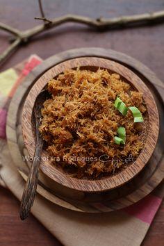 CookingTackle: Coconut Pancakes Rolls (Dadar Gulung)