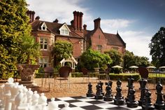 Hidden hotel gems within an hour of London