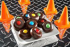 OREO Tire Cookie Balls Recipe