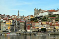 My tips on where to stay in Porto include the best central areas and picks for boutique hotels, guesthouses and stylish apartments offering value for money.