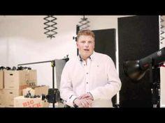 ▶ Verschlusszeit bei der Studiofotografie - ah-photo video 68 - YouTube
