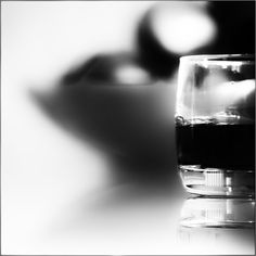 Still Life with Whiskey by Larisa Gurjeva on 500px