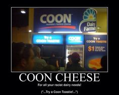 COON Cheese