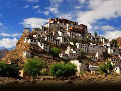Ladakh y Cachemira - Viaje LADAKH Y CACHEMIRA http://www.indiraviajesonline.es/lo-mas-indira/ladakh-y-cachemira