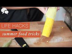 Lifehacks: Summer Food Tricks! - http://designmydreamhome.com/lifehacks-summer-food-tricks/ - %announce% - %authorname%