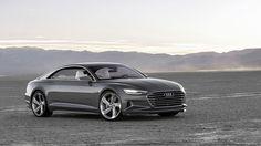 Audi Prologue...