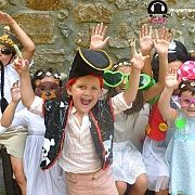 Photocall - Bodas - Donosti - Infantil - Niños - Fiestas de Cumpleños 4