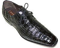 Mezlan 'Portofino' at AlligatorWorld.com - Exotic Skin Shoes