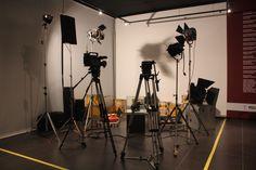Set de filmagem