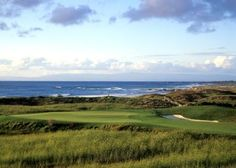The Links at Spanish Bay, Monterey - Book a golf holiday or golf break