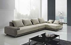 28 Modern Sofa Design For Beautiful Living Room Furniture Design Trend 2018 — Fres Hoom Modern Sofa, Furniture Design Living Room, Sofa Design, Modern Sofa Living Room, Modern Sofa Designs, Sofa Set Designs, Sofa Set, Living Room Sofa Design, Modern Sofa Bed