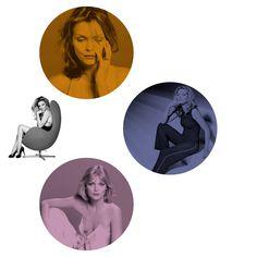 Lodlive — April 29, 1958. Michelle Pfeiffer is born in California.