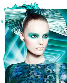 Introducing SEPHORA+PANTONE UNIVERSE Emerald Collection #SephoraPantone #Emerald @PANTONE COLOR