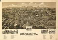 bedford virginia history | Bedford - Bedford - Ancestry & family history - ePodunk