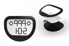 E Ink: Concept Showcase: Baseball Glove #innovation #internetofthings #design # technology