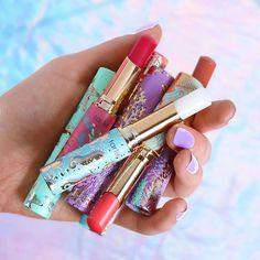 Here's everything Tarte Cosmetics dropped, and it's the perfect spring makeup starter kit Tinted Lip Balm, Lip Tint, Makeup Goals, Beauty Makeup, Makeup Inspo, Diy Beauty, Beauty Hacks, Gloss Labial, Makeup Starter Kit