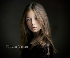Lisa Visser Fine Art Photography: Fine Art Style Photography of Children