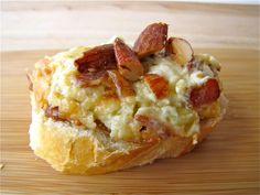 There isn't much I can say about this dip besides the fact that it is good, really good. The combination of Swiss cheese, bacon, and smoke...