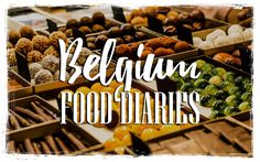 From historical riches to architectural gems, Belgium has it all - but if you're not interested in any of them, the foods & drinks will make you change your mind about this destination. It is said that Belgian food is served in the quantity of German dishes (true), but with the quality of French cuisine (also true).  Be warned though, food in Belgium is the nemesis of all diets - think fries, fresh seafood, puffy waffles, velvety chocolate goodness and probably the best beer in the world.