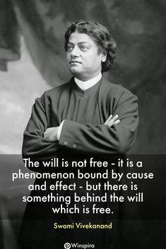 48 Famous Swami Vivekanand Quotes That Everyone Should Read - Winspira Spiritual Thoughts, Spiritual Quotes, Wisdom Quotes, Quotes To Live By, Life Quotes, Spiritual Messages, Spiritual Guidance, Spiritual Life, Affirmation Quotes